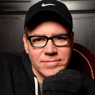 bret easton ellis B