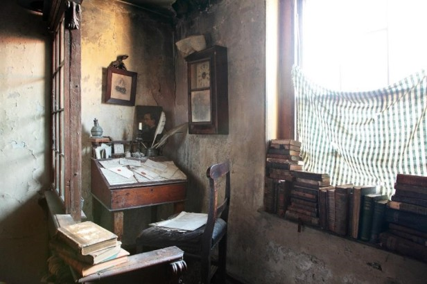 DSH 5 Dickens Room c