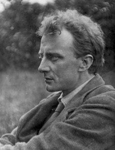 Edward Thomas 2